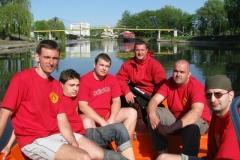 3 maj - Pokazy Grupy Operacyjnej WOPR