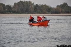 Kurs na Sternika Motorowodnego - wrzesień/październik 2012
