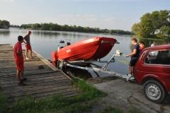 Pioner MULTI - nowa łódź ratownicza